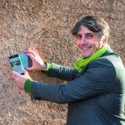Rolland Melet, président de 360SmartConnect. [©ACPresse]