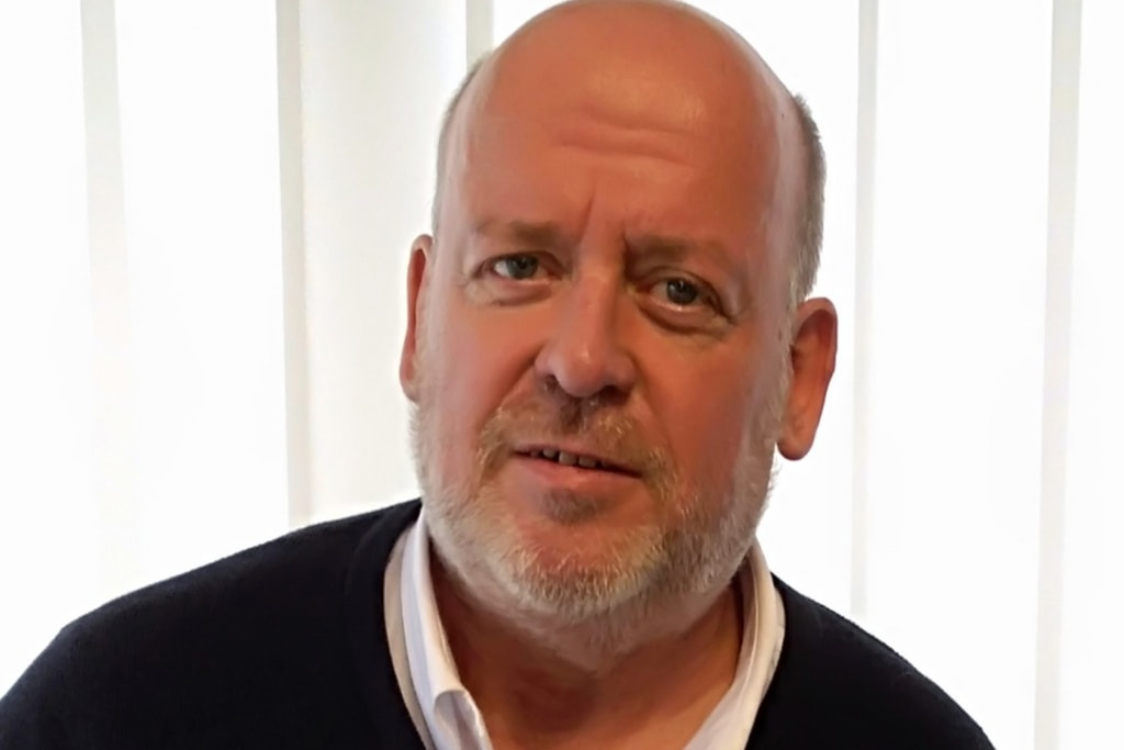Patrice Schmitt est le nouveau président de Compobaie Solutions. [©Compobaie]