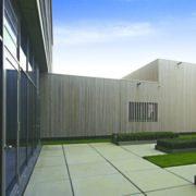La gamme Delta Fassade est la première du genre à obtenir une ATEx. [©Dökern]