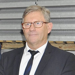 Daniel Robin, Dg d'Edycem.