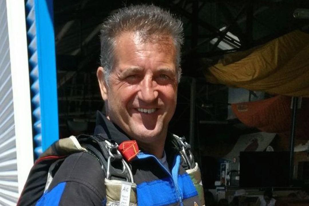 Eric Laille est le gérant de l'entreprise de pose de couverture et charpente Laille-Binant, basée dans l'Essonne. [©Terreal]