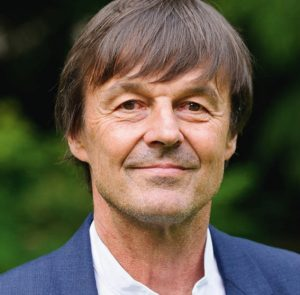 Nicolas Hulot, ministre de la Transition écologique. [©Gouvernement.org]