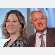 Marjolaine Meynier Millefert, députée de l'Isère et Alain Maugard, président de Qualibat, ont été nommés pour coordonner la concertation sur le Plan de rénovation énergétique des bâtiments.