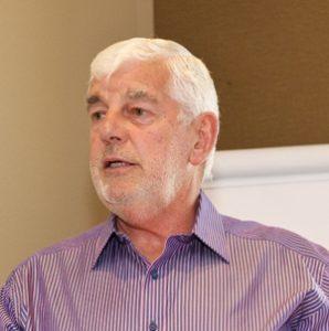 Thomas James Lappin, co-fondateur de Rapid, est décédé à l'âge de 76 ans. [©Rapid]