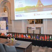 L'Association mondiale du ciment a organisé son premier forum dédié aux changements climatiques. [©WCA]