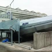 Nouvelle unité de recyclage Elba ERC 20.
