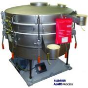 Allgaier fabrique et installe tous les éléments nécessaires à une unité de production.