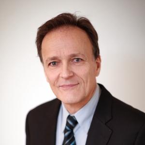 Frédéric Coeuriot est le nouveau président du MI-F. [©MI-F]