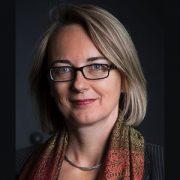 Heike Faulhammer va devenir la directrice recherche & développement chez LafargeHolcim. [©LafargeHolcim]