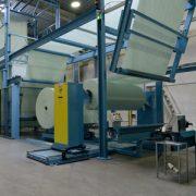 L'usine de Wattex est basée à Anvers, en Belgique. [©Saint-Gobain]
