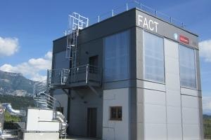 Le FACade Tool développé par le Cea dans le cadre du programme Wall-Ace [©P. Avavian]