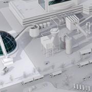 Siemens automatise toutes les installations industrielles.