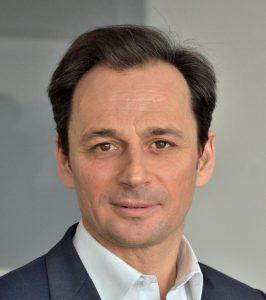 Eric Gottié a été nommé directeur commercial d'isover. [©Isover]