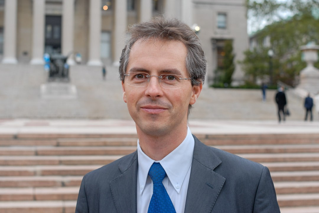 Pascal Casanova est le nouveau directeur général du groupe Alkern. [©ACPresse]