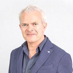 David Guglielmetti est le nouveau directeur du développement d'Hoffmann Green Cement Technologies. [©HGCT]
