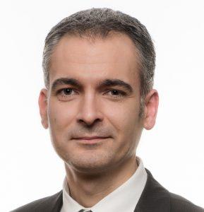 Joaquim Correia prend les rênes de la direction marketing de Placoplatre. [©Placoplatre]