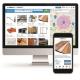 Materiopro est accessible sur Internet et sur smartphone dès le 15 mai. [©Materiopro]