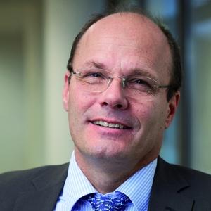 Philippe Van de Maele a été élu président de l'Alliance HQE-GBC [©Alliance HQE-GBC]