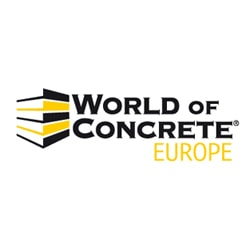 [©World Of Concrete Europe]