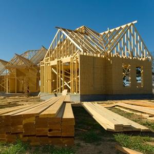 Le marché de la construction bois pourrait augmenter de 20 % et atteindre les 2 Md€ entre 2017 et 2020. [©Futurobois]