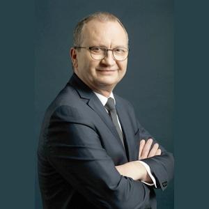 A 52 ans, Jacques Chanut a été réélu à la tête de la FFB. [©David Morganti]