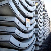 CBE Group fournira près de 100 moules en tout, pour la réalisation de deux projets à Melbourne, en Australie. [©CBE Group]