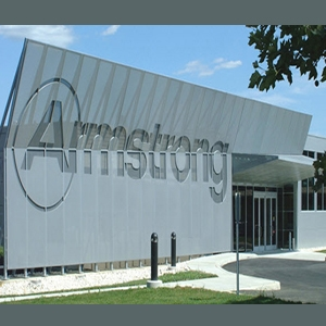 Knauf International en passe de racheter Amstrong World Industries. [©Armstrong World Industries]
