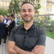 A 29 ans, Jonathan Barreau devient référent technique de l'Union des métalliers. [©FFB]