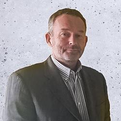 Norbert Donaberger, nouveau directeur général de Doka France. [©Doka France]