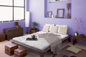 Une maison à énergie positive doit également apporter un meilleur confort, dût à des températures régulières dans toute la maison. [©Airwell]