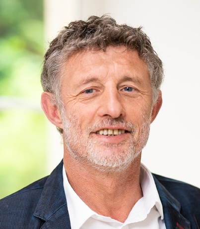 Gilles Chatras a été élu secrétaire adjoint de la Capeb. [©Capeb]