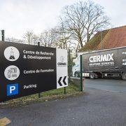 Cermix se dote d'un centre de formation et agrandit son centre de recherche et de développement. [© Cermix ]