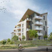 Avec ces treize nouveaux bâtiments, le label BBCA compte désormais quarante projets labellisés. [©BBCA]