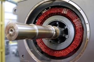 Menzel Elektromotoren est prêt à fournir des moteurs sur mesure en fonction de la demande. [©Menzel Elektromotoren]