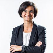 Valérie Sfartz, directrice du salon Artibat [©Studio Grand Ouest]