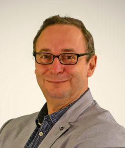 Eqiom part à la conquête du digital, en nommant Sébastien Yafil, à la nouvelle direction de la Transformation digitale et des Solutions constructives. [©Eqiom]