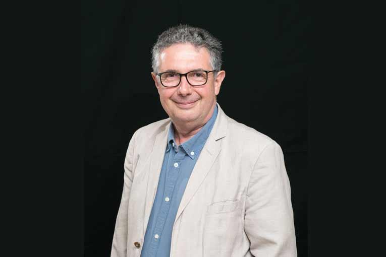 """Jean-Jacques Barreau, consultant technique de l'organisation """"Les constructeurs et aménageurs"""" de la Fédération française du bâtiment (LCA-FFB). [©LCA-FFB]"""