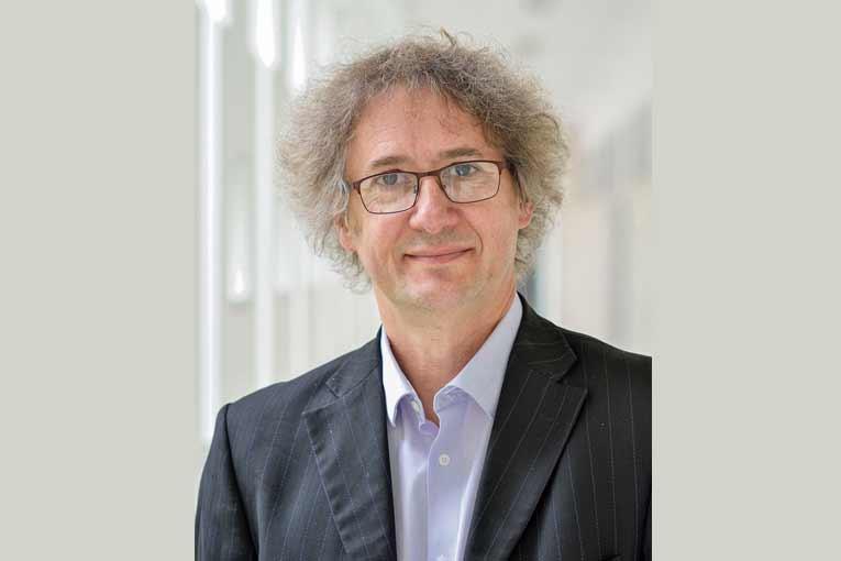 Lionel Monfront, directeur produits marchés du Cérib. [©Cérib]