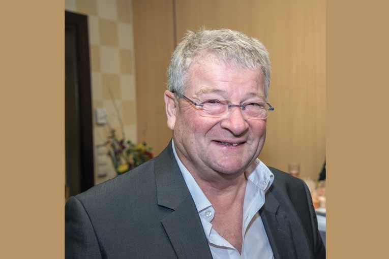 Armand Joly, président du Specbea depuis 2016. [©ACPresse]