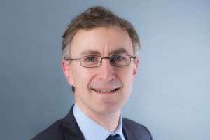 Hoffmann Green Cement Technologies (HGCT) annonce la nomination de Jérôme Caron au poste de directeur administratif et financier. [©HGCT]