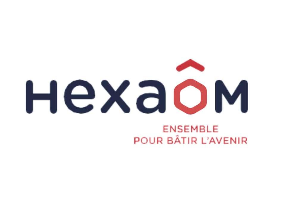En changeant de nom, Maisons France Confort change également de logo pour mieux correspondre à Hexaom. [©Hexaom]