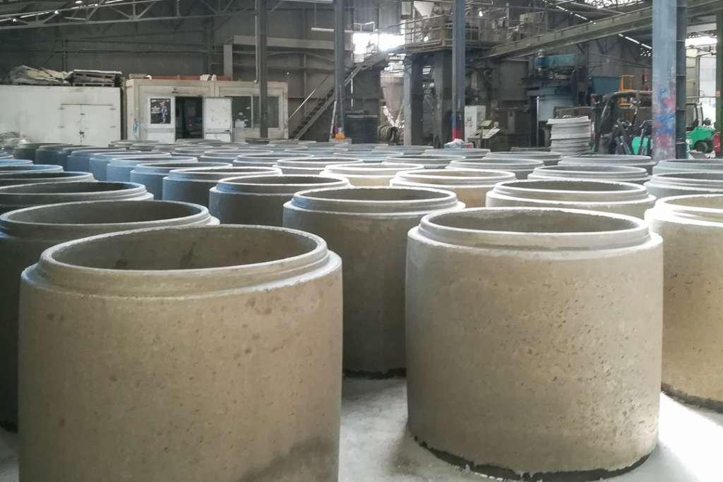 Avec l'acquisition des Préfabrications Bressanes, H2D, maison-mère de Blard, renforce son offre de bétons environnementaux. [©H2D]
