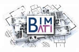 Téléchargeable gratuitement (www.bimbati.com), BIMBati permet aux concepteurs de configurer rapidement les cloisons, sans erreur. [©Siniat/Ursa]