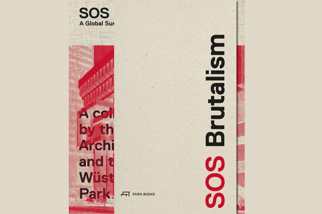 Brutalisme - SOS Brutalism