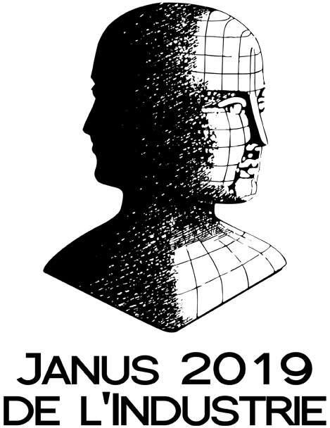 Le Janus du Design récompense Le Pavé Parisien