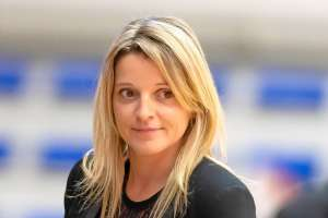 Karen Paumier rejoint Lhydemat, au poste d'adjointe marketing et ventes. [©Lhydemat]