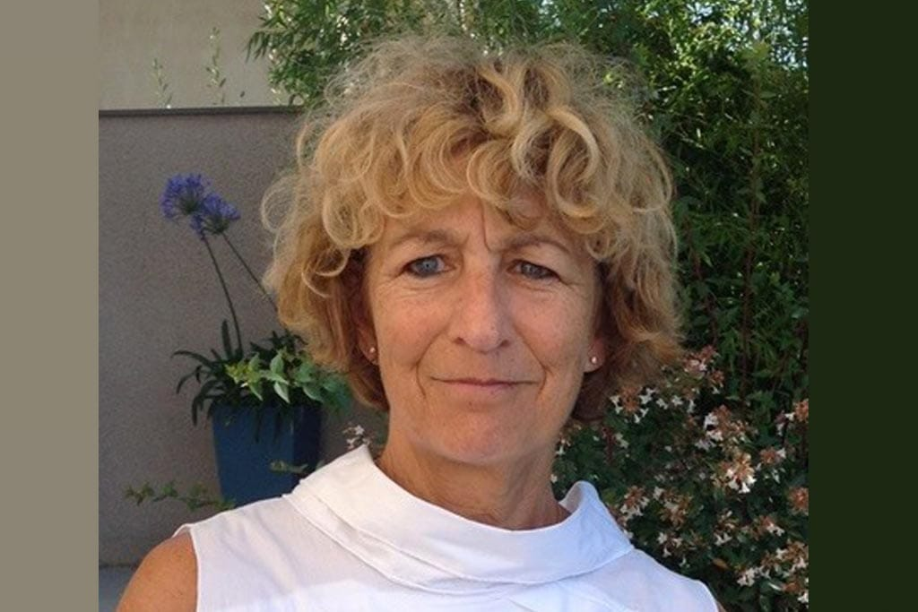 Dany Escudié vient d'être nommée présidente du Conseil scientifique du CSTB. [©CSTB]