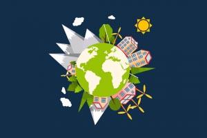 Le CSCEE dresse un premier bilan des concertations avec l'Etat sur la future RE 2020. Infographie vecteur créé par macrovector_official - fr.freepik.com