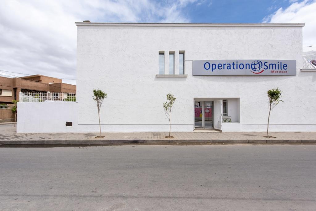 Sto a fourni gratuitement des matériaux de construction pour la création du centre. [©Grant Smith, Londres]