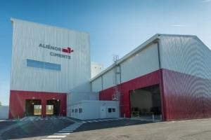Aliénor Ciments décroche la marque NF Liants hydrauliques pour son CEM I 52,5 R. [©ACPresse]